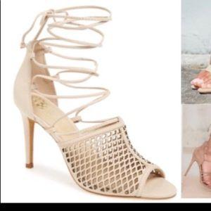 Vince Canute heels sz 8